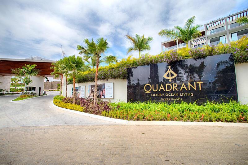 Quadrant, Luxury Ocean Living 2203