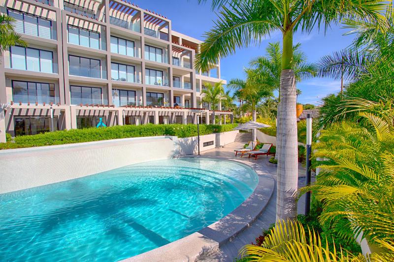Quadrant, Luxury Ocean Living 2302
