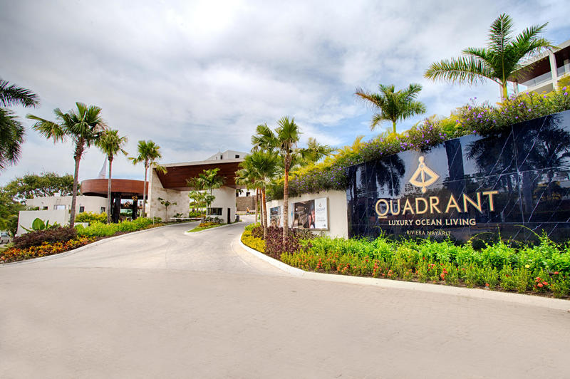 Quadrant, Luxury Ocean Living 505