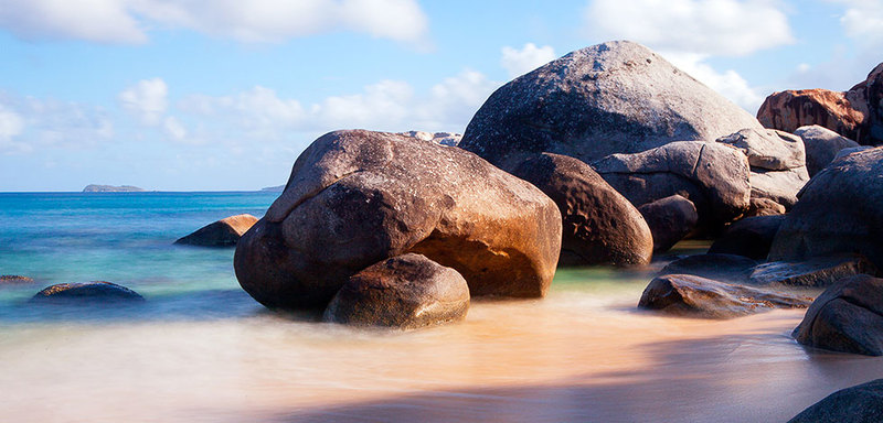 Virgin gorda redrock 30