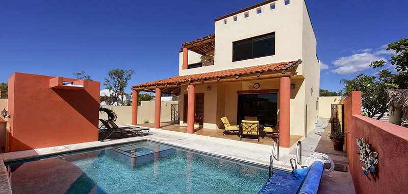 Casa Regina Villa Rental