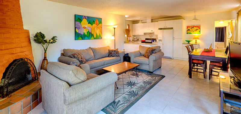 Rosemont Duplex 2 Villa Rental
