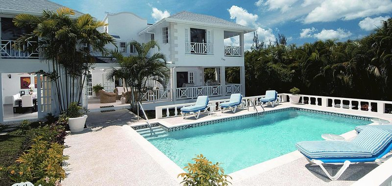 Rose of Sharon Villa Rental