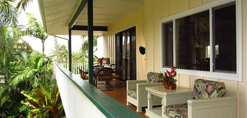 Royalty Villa Rental