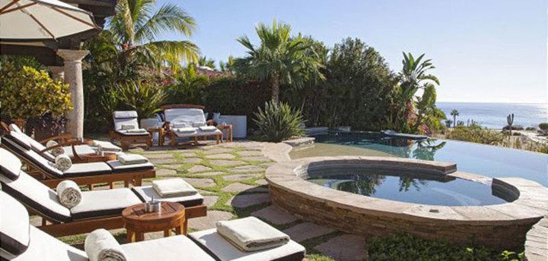 Casa Sahuaro Villa Rental