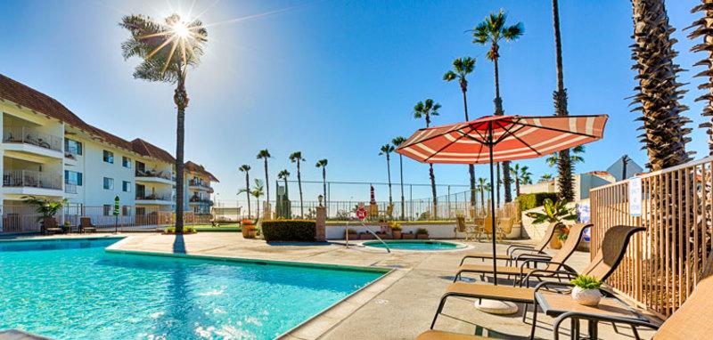 San Clemente Sunsets Villa Rental