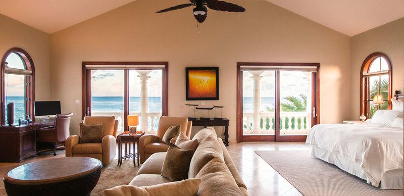 Sandcastle 25