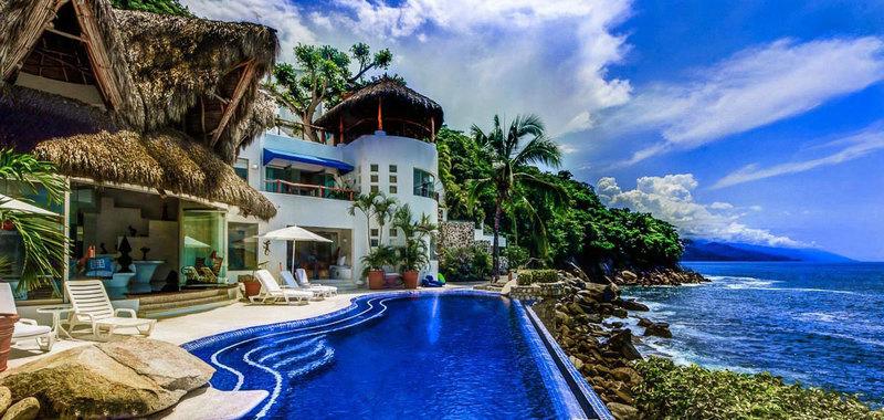 Casa San Sebastian Villa Rental