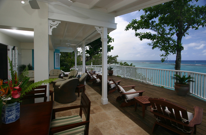Scotch on the rocks jamaica villas22