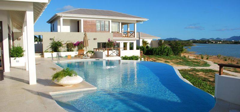 Seabird Villa Rental