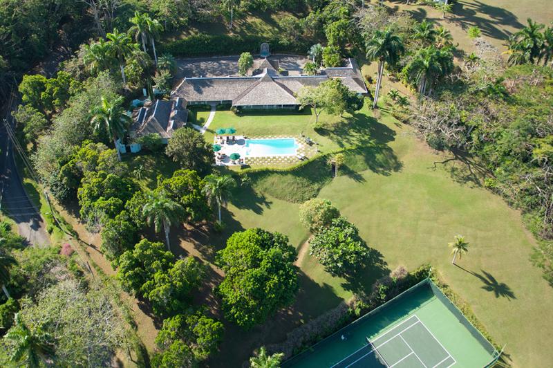 Sea island jamaica villas 22