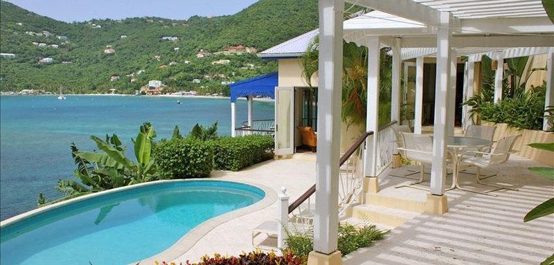 Seven Peaks Villa Villa Rental