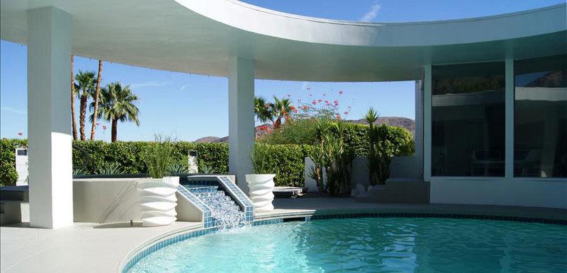 Skyfall Villa Rental