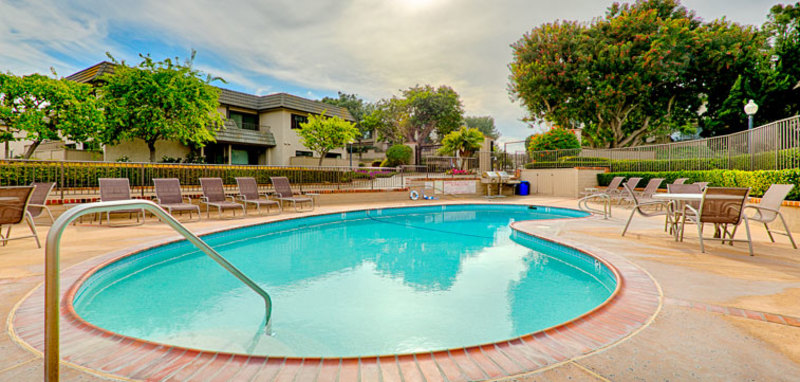 Solana Sunshine Villa Rental