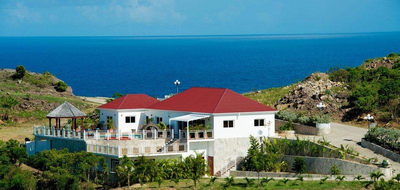Soleil Levant Villa Rental