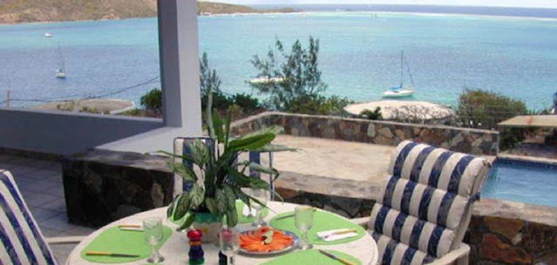 Spyglass Villa Villa Rental