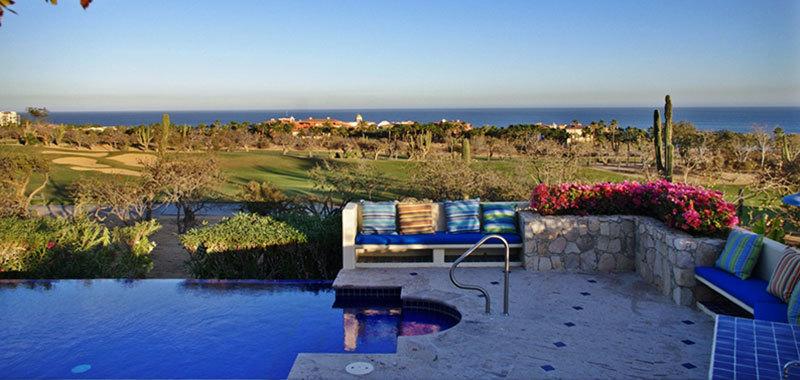 Casa Stamm Villa Rental