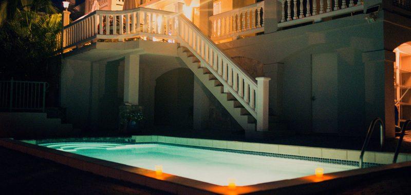 Villa st john 35