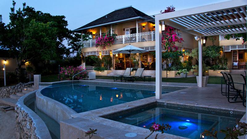 Sugar bay jamaica villas 18