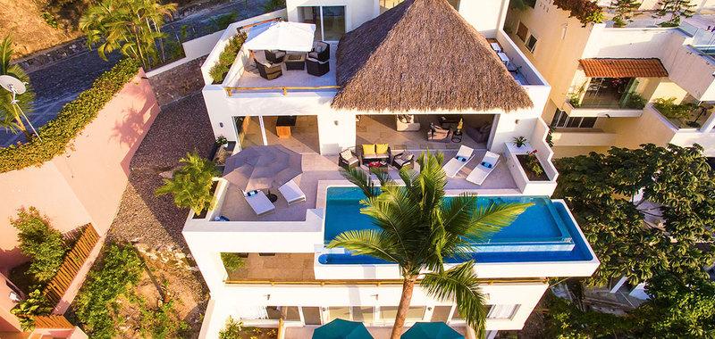 Casa Suhana Villa Rental