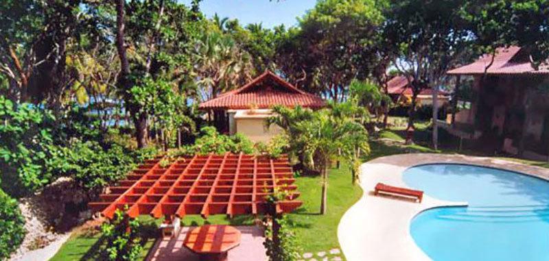 Sunrise villa 18