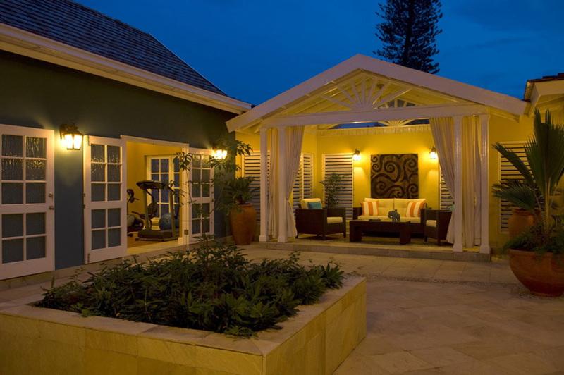 Sweet spot jamaica villas14