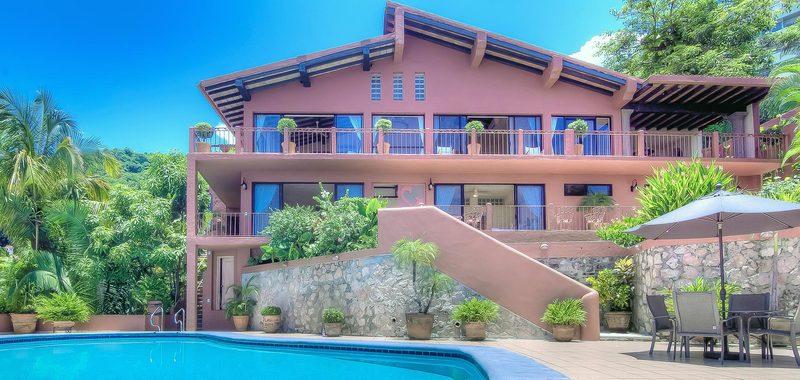 Villa Tita Villa Rental
