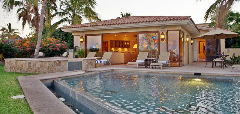 Casa Tortuga Cabo Villa Rental