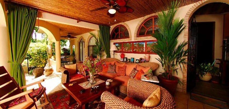 Casa Ventana Playa Grande Villa Rental