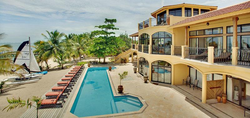 Villa Verano Belize Villa Rental