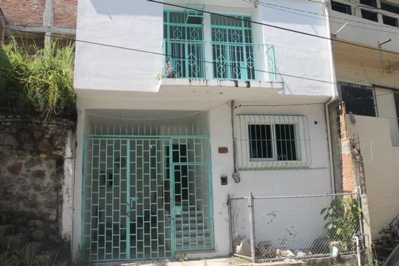 Casa Verde Agua