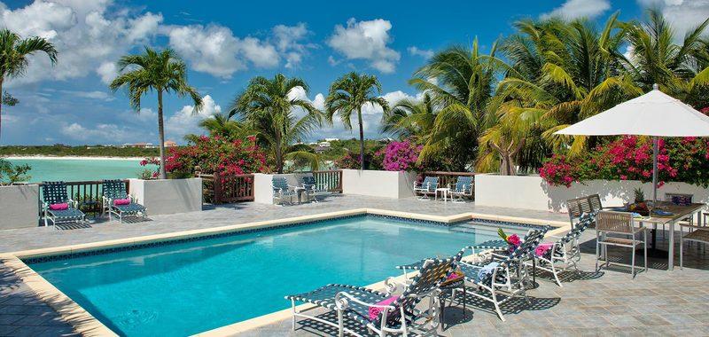 Vieux Caribe Villa Rental
