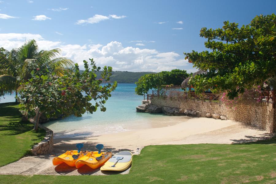 Whispering waters jamaica villas 12