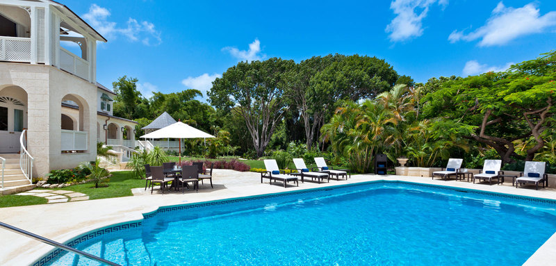 Windward Villa Rental