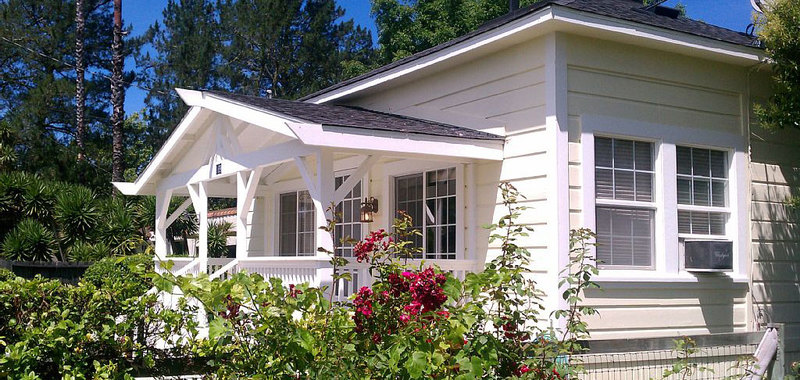 Wine Country Cottage Villa Rental