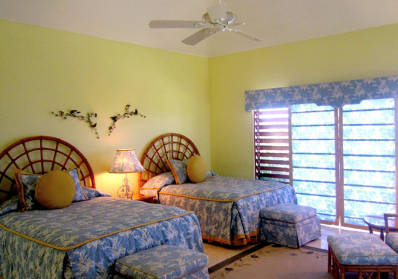 Yellowbird jamaica villas28