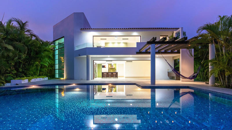 Villa Zamia
