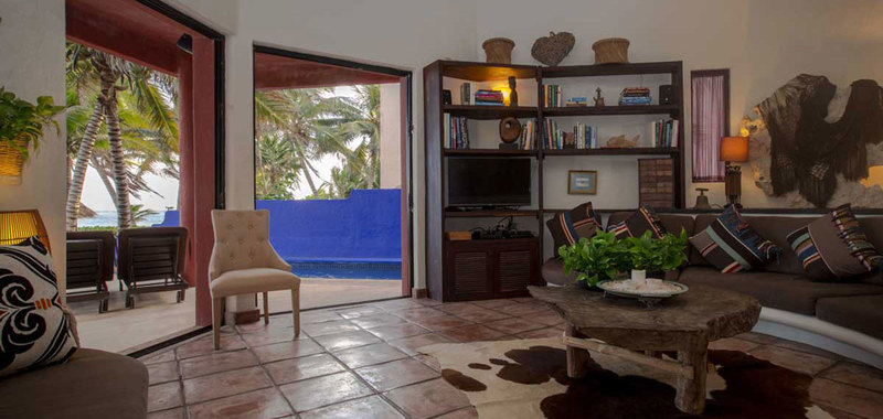 Riviera maya zen del mar 11