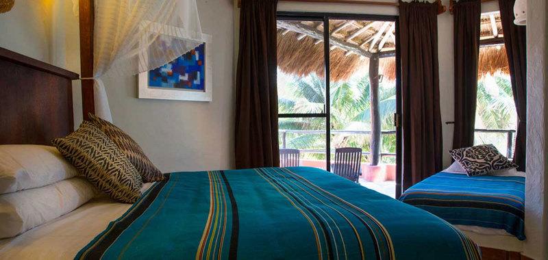 Riviera maya zen del mar 23